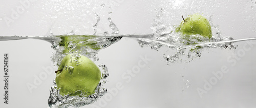 Fotografie, Obraz  Apple