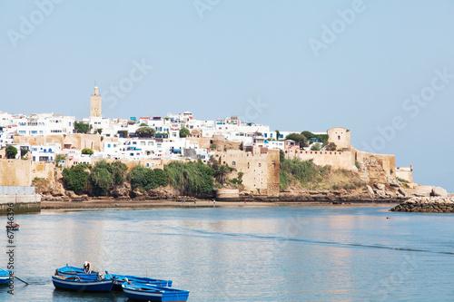 Tuinposter Marokko Promontorio