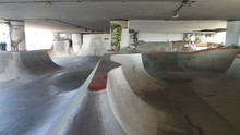 Marginal Way Skatepark