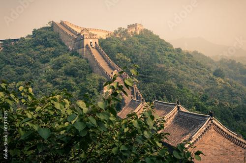 Fotografia The Great Wall