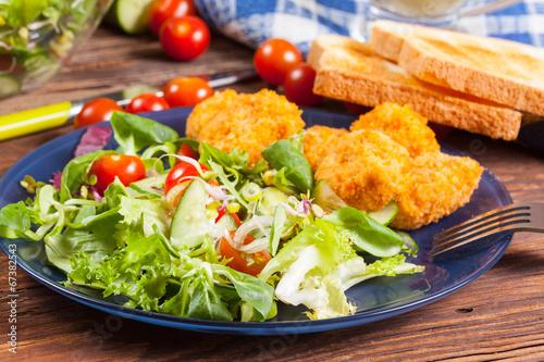 Fotografía  Lunch