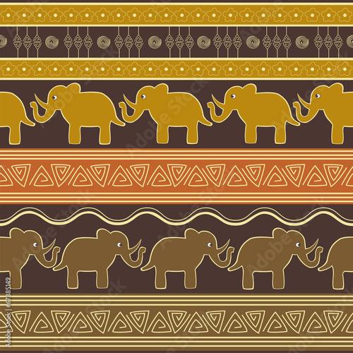 etniczny-ornamentacyjny-kolorowy-wzor-z-sloniami