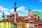 Old Town in Warsaw, Poland - 67387995