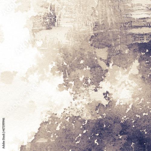 Plakat Grunge tekstur