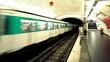 U-Bahn Rausch