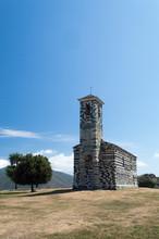Eglise Corse De San Michele Di Muratu