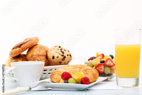 Fotografie, Obraz  breakfast