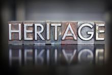 Heritage Letterpress