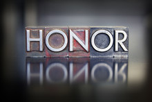 Honor Letterpress