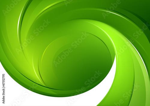 Fotografie, Obraz  Green Hole