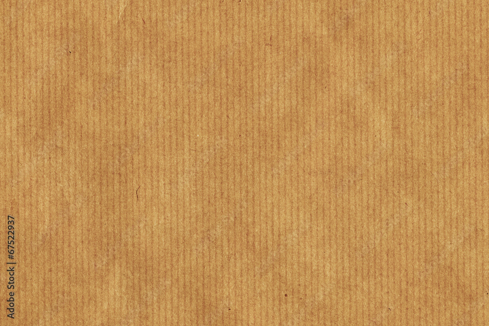 Fototapeta Recycle Brown Kraft Paper Grunge Texture
