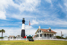 Tybee Lighthouse And Keepers H...