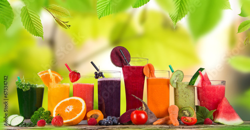 fresh fruit juice healthy drinks buy this stock photo and