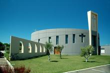 Leucate église 3