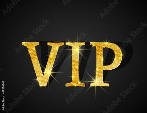 Fotografía  vip card