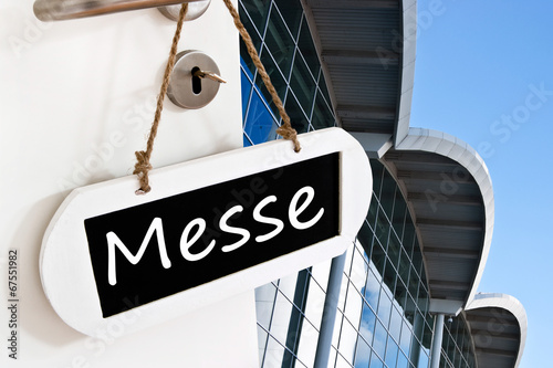 Fotografia  Messe