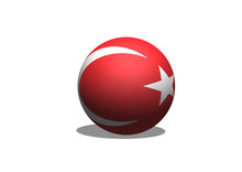 Flag Of Turkey Themes Idea Design