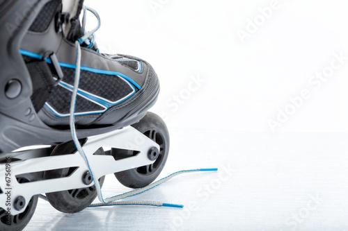 Fotografia Inline Skate Rollerblade