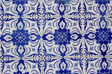 Portuguese Ceramic Tiles