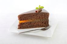 Original Viennese Sacher Cake