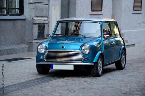 mini-samochod