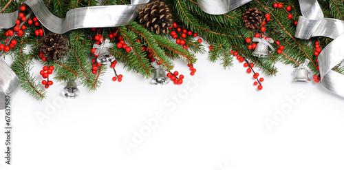 Fotografía  Christmas decoration