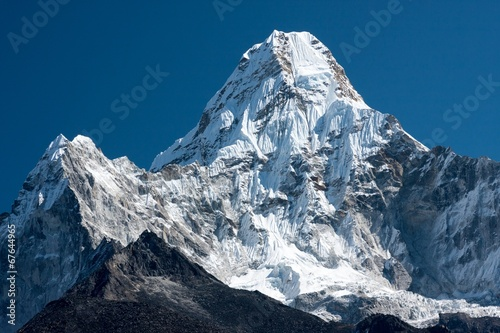 Ama Dablam Wallpaper Mural