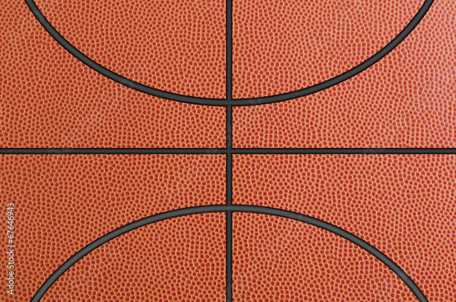plakat Tło koszykówki