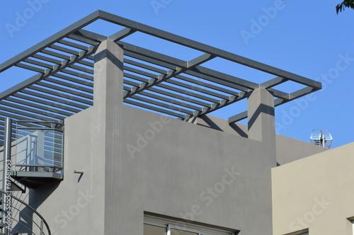 Fotografia  terrasse&pergola2