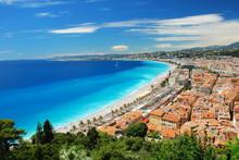 Vieux Nice Et La Promenade Des...
