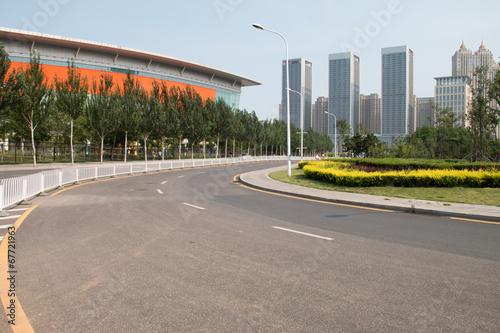 China shenyang Fototapet