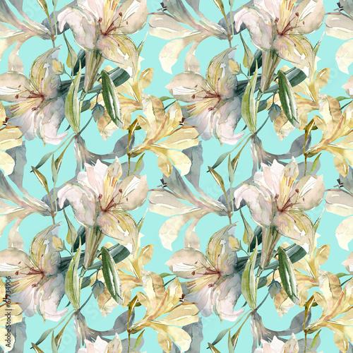 lily-wzor