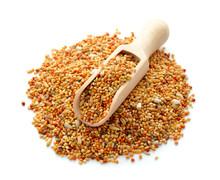 Grain Mix For Budgerigar