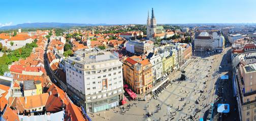 Hrvatski zračni prikaz iz Zagreba