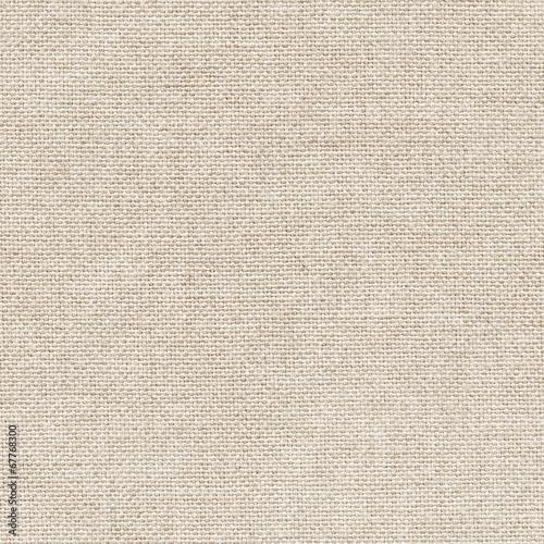 Fotobehang Stof Clean burlap texture