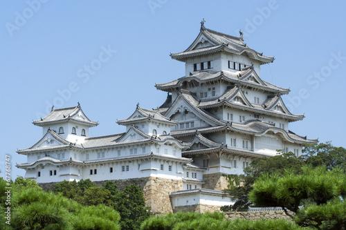 Photo 姫路城