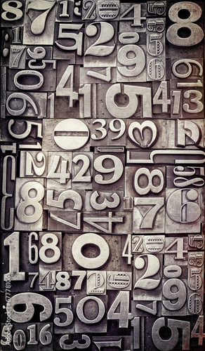liczby-retro
