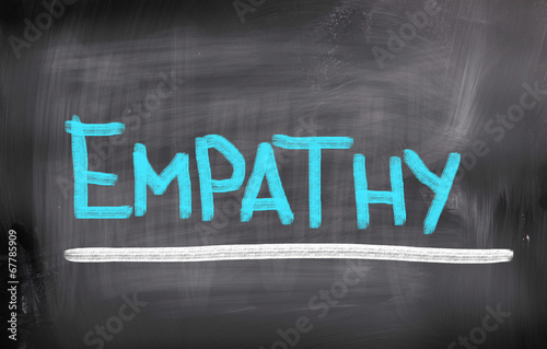 Fotografia  Empathy Concept