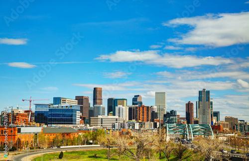 Rotterdam Downtown Denver, Colorado