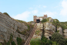East Hill Cliff Funicular Rail...