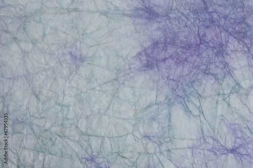 Im Rhythmus der violett-blauen Motive