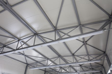 Roof Steel Construction