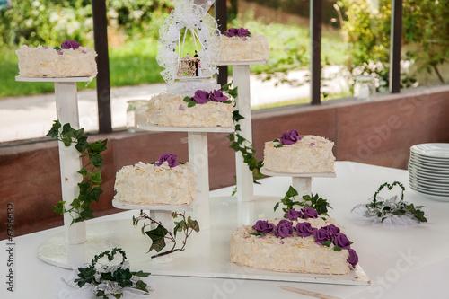 Hochzeitstorten Dekoration Kaufen Sie Dieses Foto Und Finden Sie