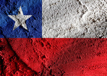 National Flag Of Chile Themes Idea Design