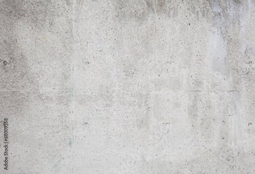 Foto op Plexiglas Betonbehang Vintage or grungy of Concrete Texture Background