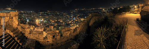 Fotobehang Midden Oosten Jerusalem