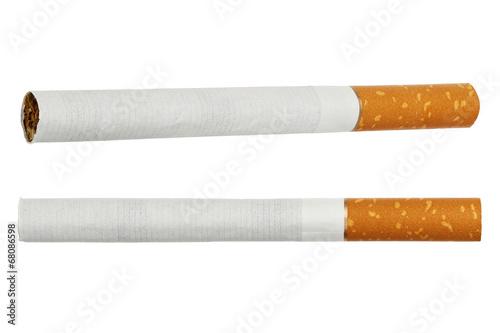 Obraz na płótnie cigarettes