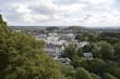 Siegburg: Blick vom Michaelsberg