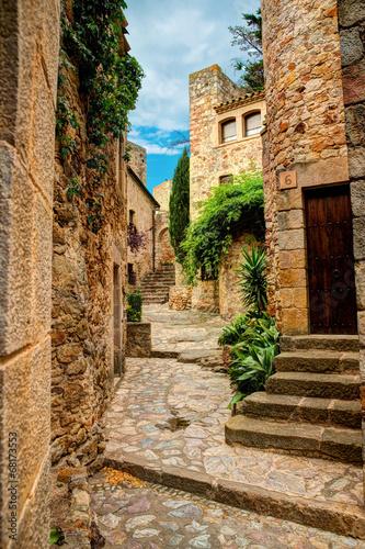slawni-sredniowieczni-miasteczka-pals-costa-brava-hiszpania