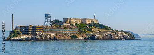 Photo Alcatraz Island